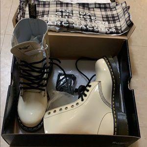Dr. Martens Shoes - Dr.martens/Marc Jacobs boots